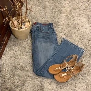 Lucky Jeans 361 Vintage Straight 31X30
